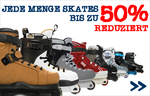 Inline Skates - Close Out