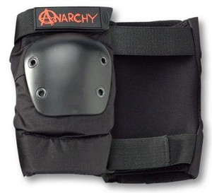 ANARCHY Ramp Elbow pads