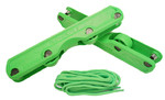 GROUNDCONTROL Featherlite II Frame *green*
