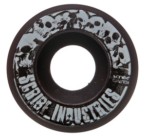 SCRIBE URETHANE Antirocker Wheel 42mm/102A