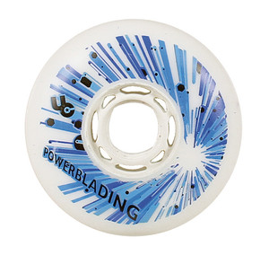 UNDERCOVER Powerblading Team Wheel 80mm/94A SR