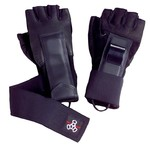 TRIPLE 8 Hired Hand Gloves