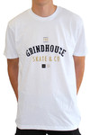 GRINDHOUSE Skate & Co. Tee