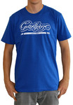 GRINDHOUSE Original Logo Tee Royalblue
