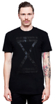 BLACKJACK PROJECT Sanduhr Tee