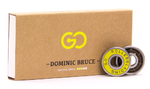 GO PROJECT Dom Bruce Bearings