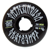 GRINDHOUSE TBJP Collaboration Wheel 58mm/90A