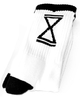 BLACKJACK PROJECT Logo Socks
