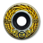 EULOGY Winged Globe Antirockers 47mm/100A 4-Pack