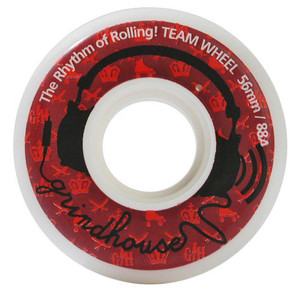 GRINDHOUSE Rhythm of Rolling Wheel 56mm/88A