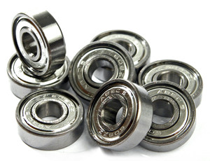 GOOD MAN Bearings ABEC 5