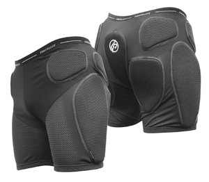 POWERSLIDE Standard Crash Pads