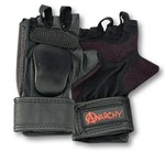 ANARCHY Aggressive Gloves