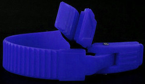 RAZORS Buckle Kit *royalblue*
