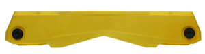 KALTIK Freestyle Frame yellow