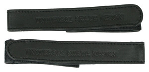 USD Carbon Ankle Straps