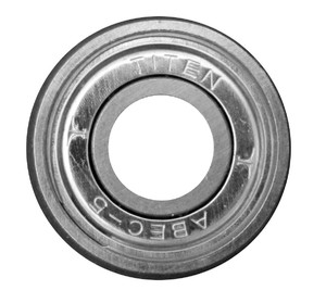 TITEN Mathias Silhan Bearings