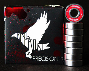 KING CROW Precision Bearings