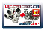 GRINDHOUSE Surprise Pack