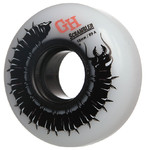 GRINDHOUSE Scrambler Wheel 58mm/89A 4-Pack
