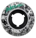 UNDERCOVER Antirocker Wheels 45mm/101A 4-Pack