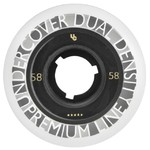 UNDERCOVER Dual Density 58mm Wheel