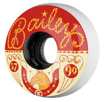 EULOGY Bailey Vintage Wheel 57mm/90A