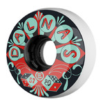 EULOGY Dalnas Vintage Wheel 57mm/89A