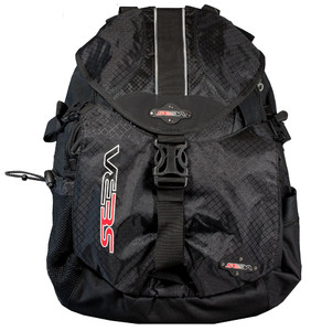 SEBA S Backpack Black