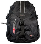 SEBA Backpack Black