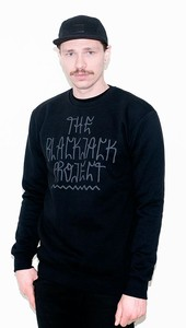 BLACKJACK PROJECT Project Sweater
