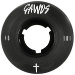 GAWDS Antirocker Wheel 45mm/101A 4-Pack