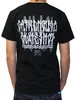 GRINDHOUSE TBJP Collaboration Tee Black
