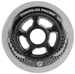 POWERSLIDE Freeway Wheel 84mm/82A 4-Pack