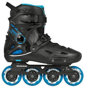 POWERSLIDE Imperial One 80 black/blue