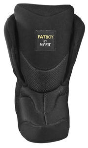 MYFIT Fat Boy Liner Black