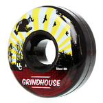 GRINDHOUSE Lui Kang Wheel 58mm/89A