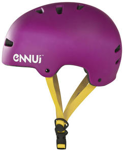 ENNUI BCN Basic Helmet Purple