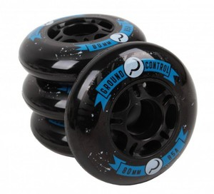 GROUNDCONTROL GC Wheels 80mm/85A 4-Pack