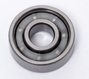 BLACKJACK PROJECT Precision Bearings