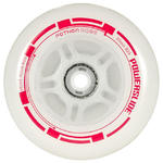 POWERSLIDE Fothon Wheels 80mm/82A Rage 4-Pack