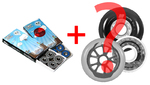 Universal Wheel + Bearing Pack