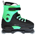 RAZORS Genesys 11 *Green Edition*