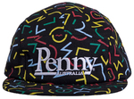 PENNY Bel Air 5 Panel Cap