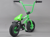 ROCKER Irok Mini Monster Green Mini BMX