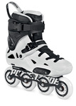 POWERSLIDE Imperial One 80 black/white 2016
