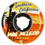 UNDERCOVER Iain McLeod Pro Wheel 2015 2nd Edt. 58mm/90A