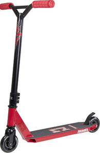 AO SCOOTERS Pioneer Red Black Stuntscooter