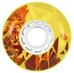 UNDERCOVER Wolf Wheel 72mm/86A SR 4-Pack