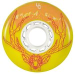 UNDERCOVER Deer Wheel 76mm/86A FR